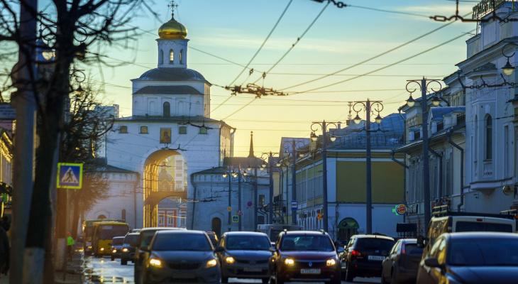 Чем опасен городской шум во Владимире и как себя от него оградить?