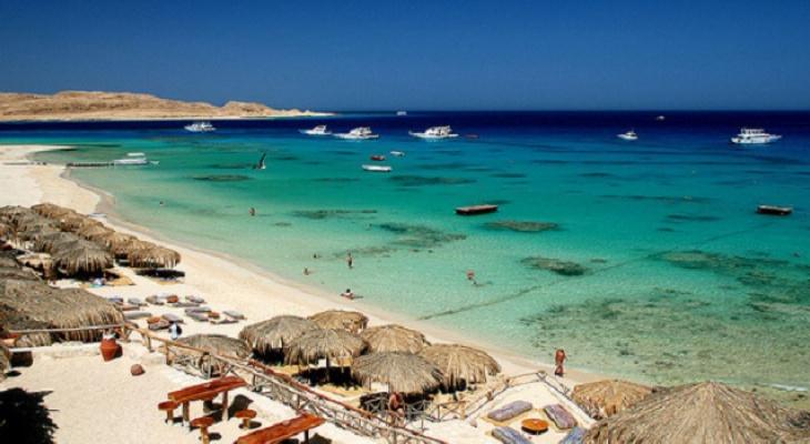 Названы возможные сроки возобновления полётов на курорты Египта