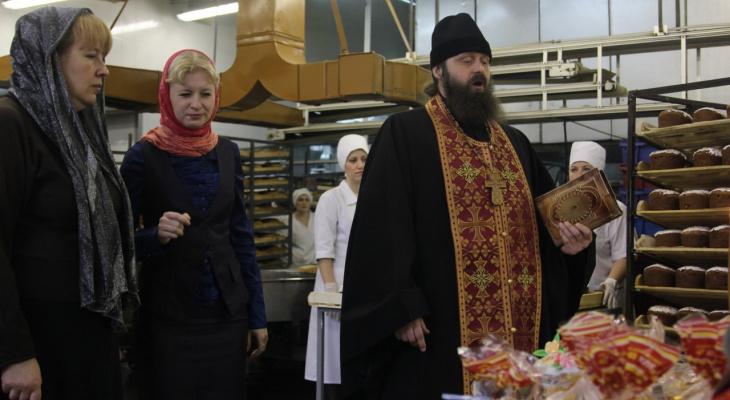 Стало известно, как пройдёт во Владимирской области Пасха-2021