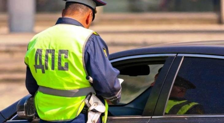 В России автомобилистов могут начать штрафовать за видеорегистраторы