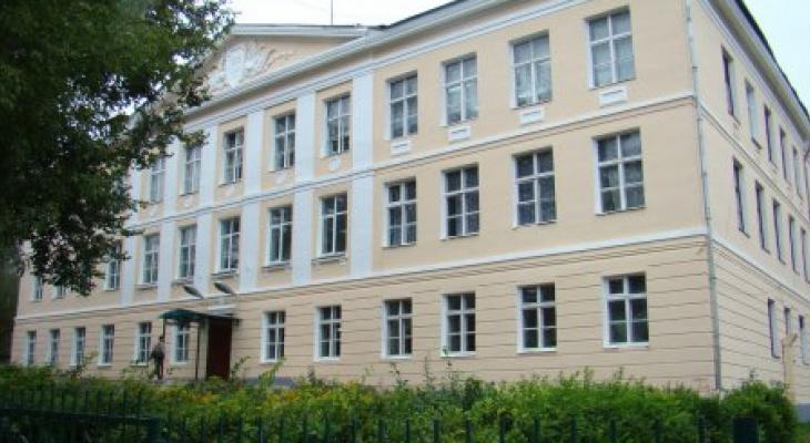 Семиклассник избил директора школы во Владимирской области