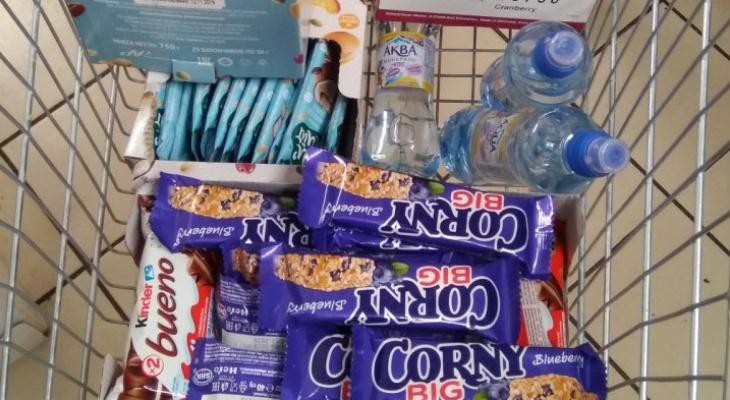 Во Владимирской области крупные сети торгуют просроченными сладостями