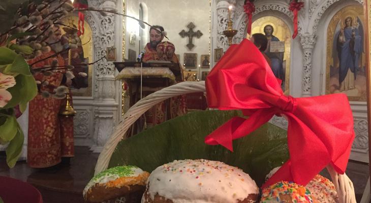«Ростелеком» обеспечит возможность трансляции пасхального богослужения во Владимире