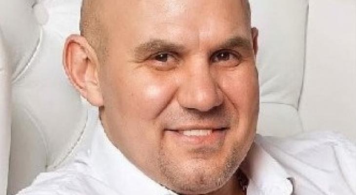 В Следственном комитете высказались о смерти предпринимателя Синтюкова