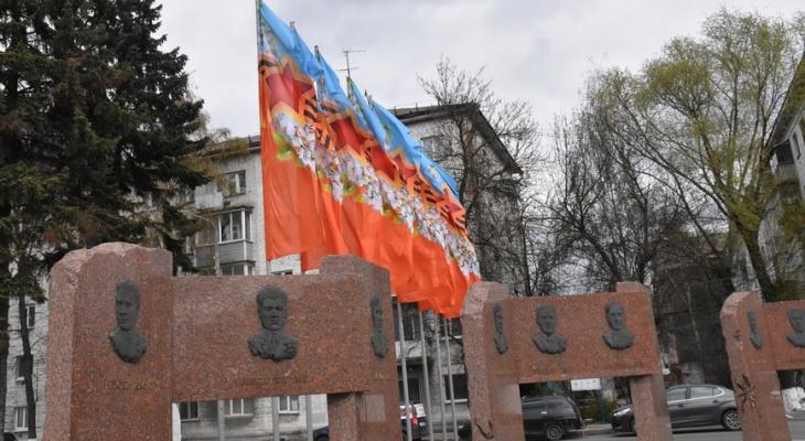 Парада Победы во Владимире 9 мая не будет