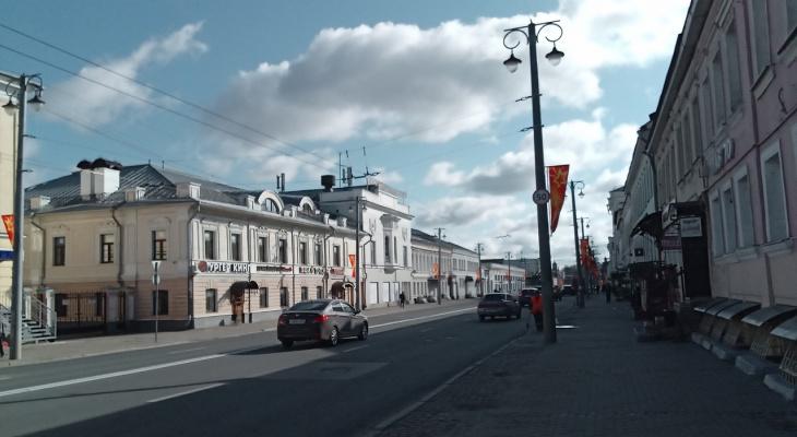 Какой будет погода во Владимире на 1 мая?