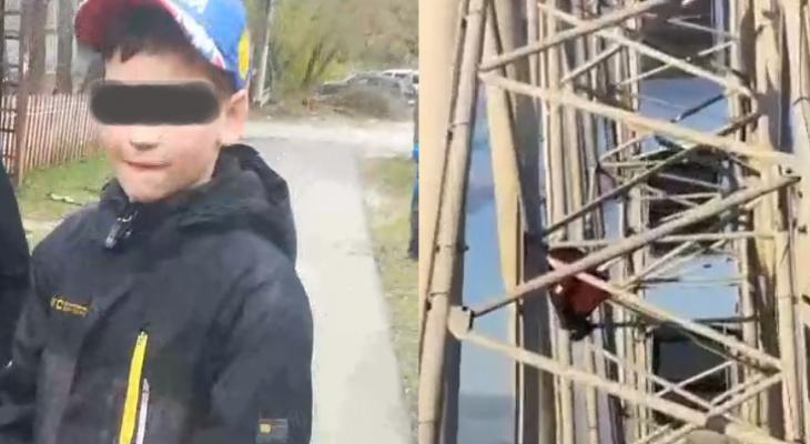 Один спас девочку из пожара, другой допился до чертова колеса