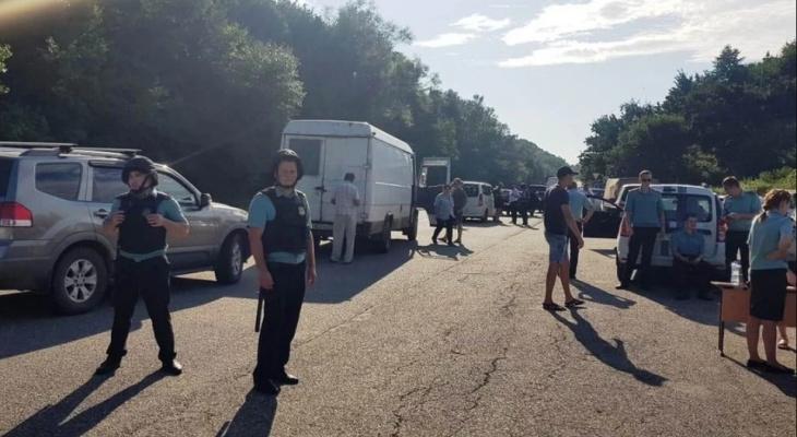 Владимирских неплательщиков не пустят в Сочи и Краснодар