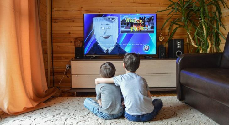 Некоторым владимирским семьям прекратят начислять выплаты на детей 3-7 лет