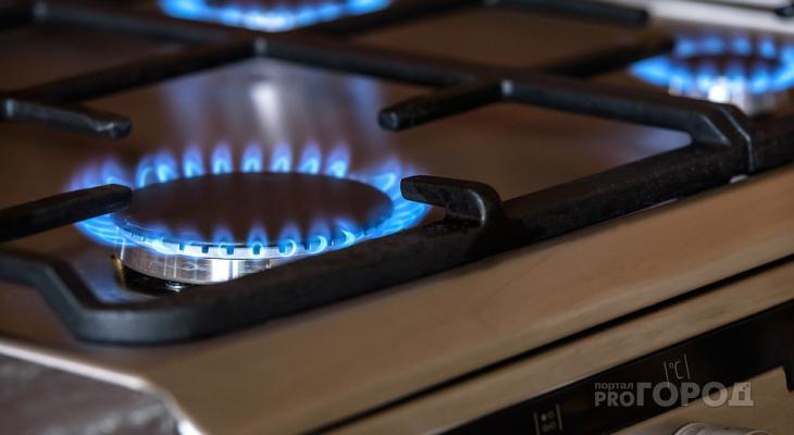 К частным домам во Владимирской области бесплатно подведут газ