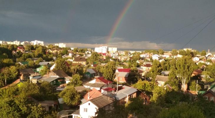 В Гидрометцентре спрогнозировали аномальное тепло во Владимирской области