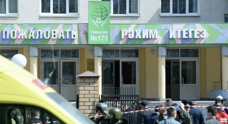 После трагедии в Казани в школах Владимира проверят охранные системы