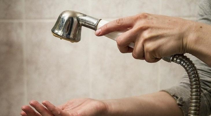 Обновился график отключения горячей воды во Владимире