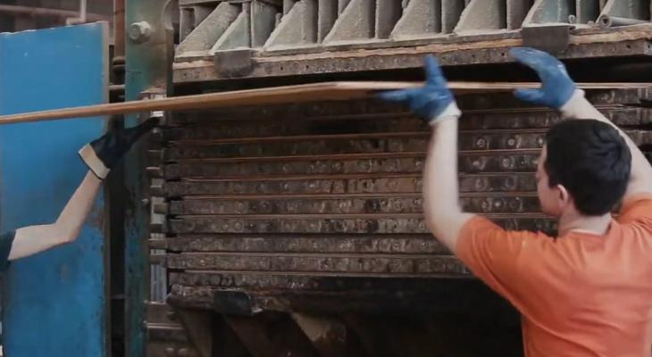 Ковровскую фанеру закупают австрийские мебельщики и мировые автогиганты