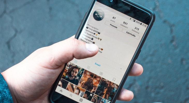 Во Владимире YouTube и Instagram вытеснили «ВКонтакте»