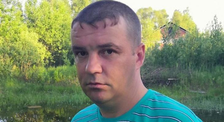 Во Владимирской области случайный прохожий спас тонущего мальчика