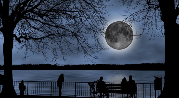 Как фазы луны могут повлиять на жизнь владимирцев на этой неделе?
