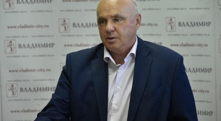 Мэр Владимира Андрей Шохин за год значительно увеличил свой доход