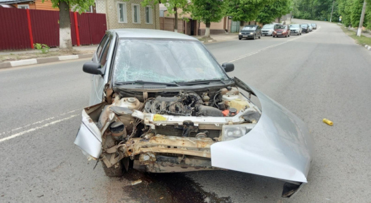 4 человека погибли в ДТП за прошедшую неделю во Владимирской области