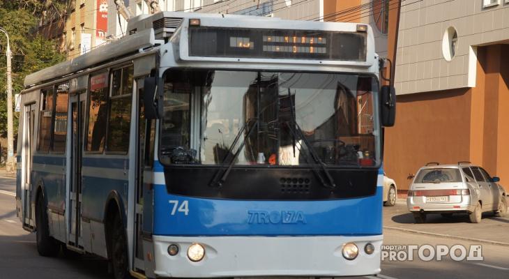 Опубликован рейтинг российских городов по качеству общественного транспорта
