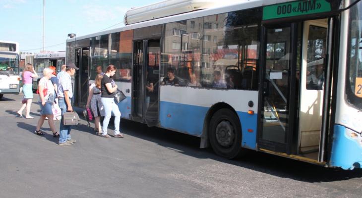 """Перевозчик """"АДМ"""" лишился ещё 6 автобусных маршрутов во Владимире"""