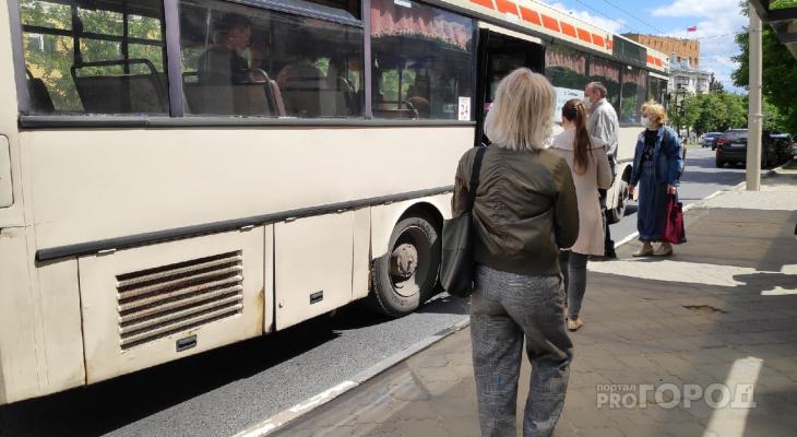 Шохин высказался о возможности нового транспортного коллапса во Владимире