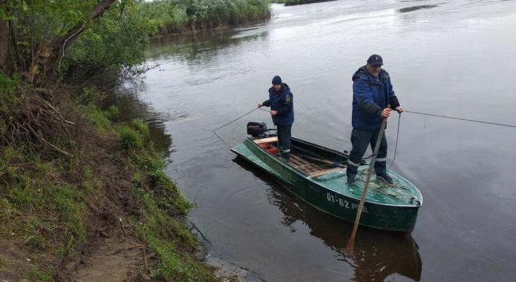 Два пенсионера утонули во Владимирской области