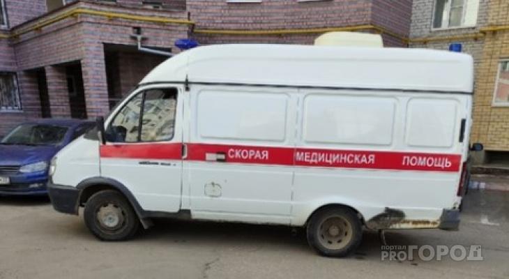 Во Владимире появятся две новых станции скорой медицинской помощи