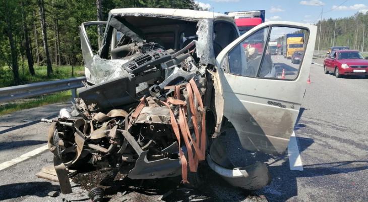 За неделю на дорогах Владимирской области погибли 5 человек