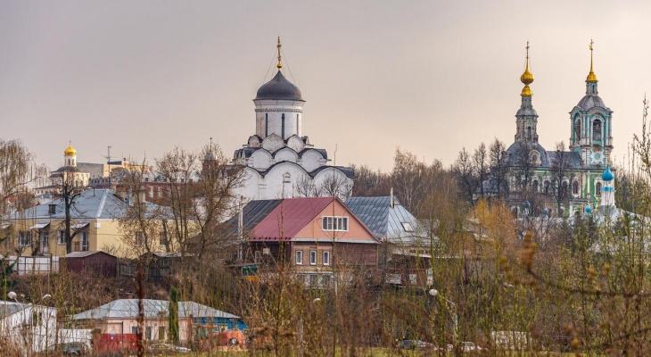 «Единая Россия» поможет Владимирской области в развитии объектов инфраструктуры
