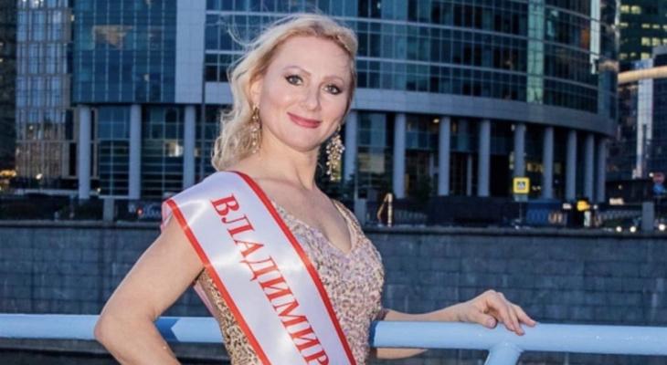 Штангистка Инна Филимонова вошла в 30 самых красивых замужних женщин России