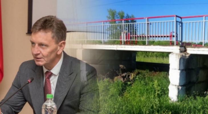 Отставка губернатора и смертельное ДТП с поездом: новости минувшего дня