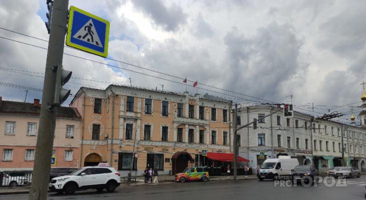 В России хотят ограничить скорость на дорогах в населенных пунктах до 30 км/ч