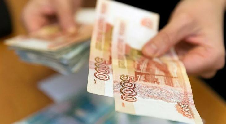 Назван срок, когда россиянам могут начать выплачивать по 10 тысяч рублей в месяц