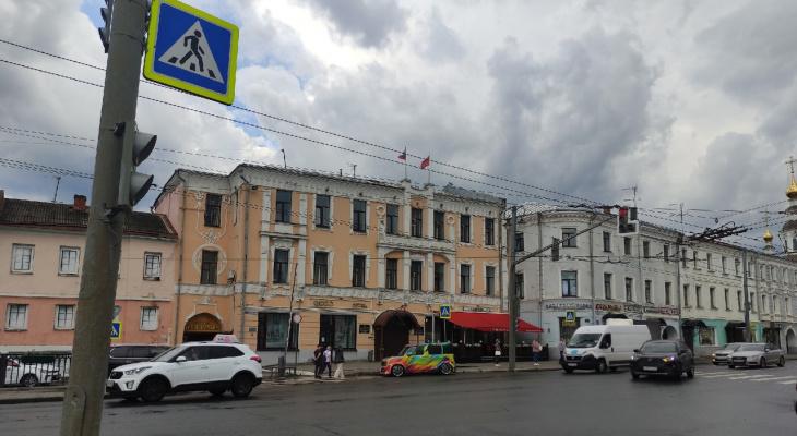 Стало известно, когда во Владимире прекратятся дожди и грозы