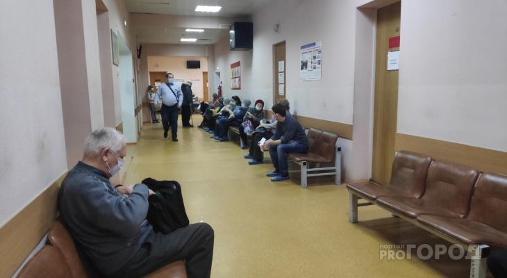 Два компонента вакцины от COVID уже получили 94 тысячи жителей Владимирской области