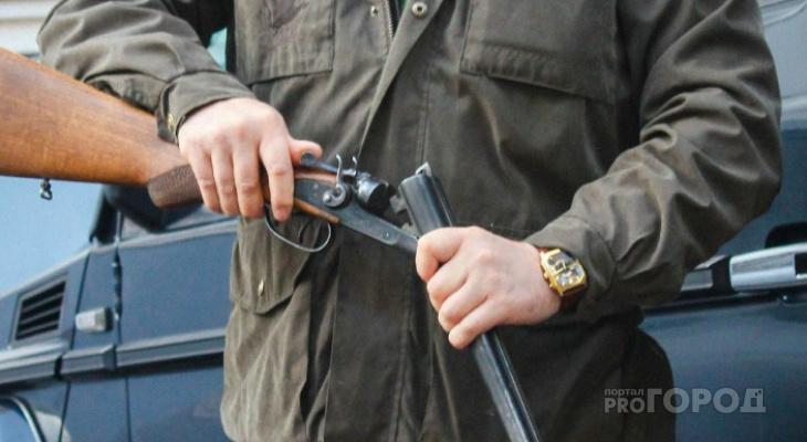 В Собинке осудят предпринимателя, застрелившего подростка из охотничьего ружья
