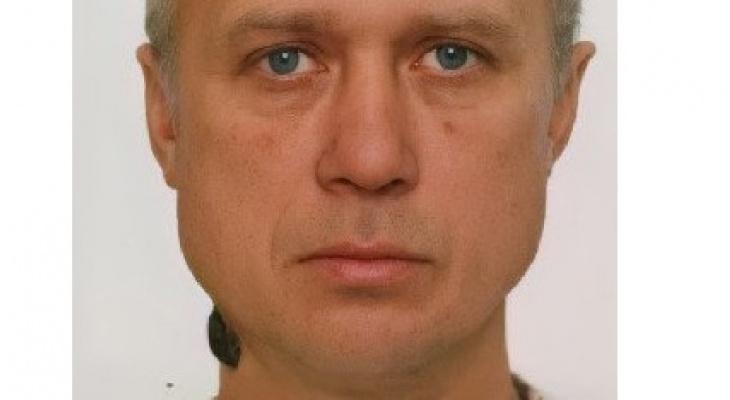 В Кольчугинском районе третий месяц ищут мужчину с родимым пятном на шее