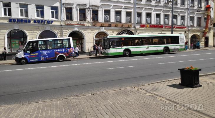 В ОКТО высказались, смогут ли они обслуживать переданные им автобусные маршруты
