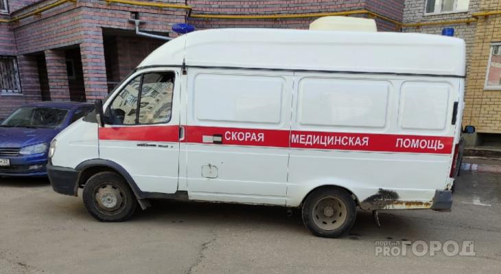 Во Владимирской области не хватает коек для пациентов 3 волны COVID-19