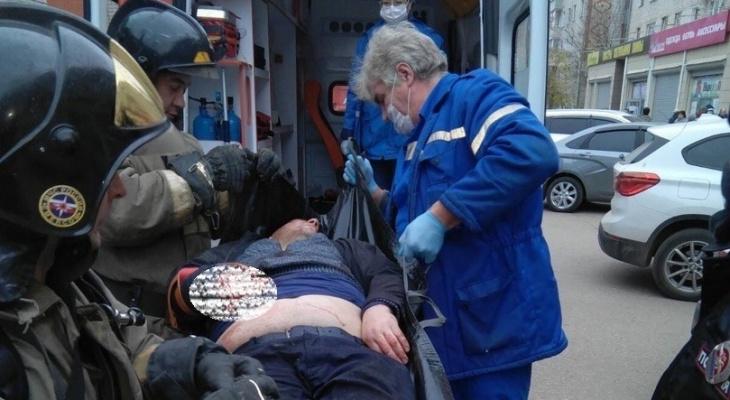 Ревнивец с гранатой из Коврова может получить пожизненное