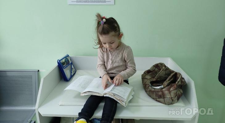 Найти и обезвредить: как обнаружить у ребёнка одно из самых частых заболеваний — рассказывает владимирский врач