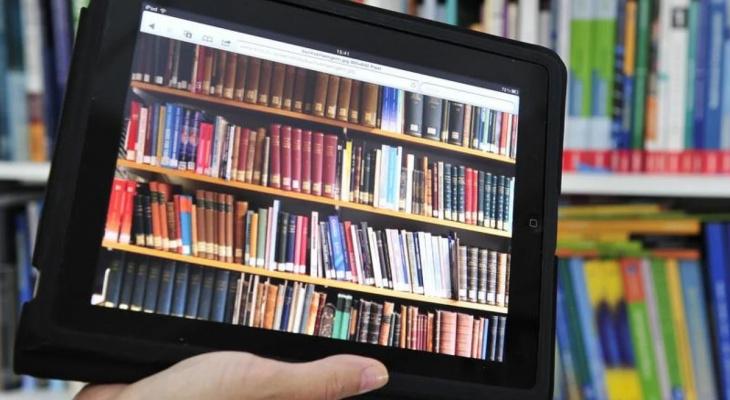 Две тысячи владимирцев подключили сервис «Ростелеком Книги»