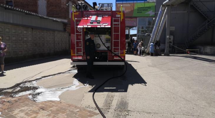 Владимирская область закупит пожарную технику более чем на 75 миллионов