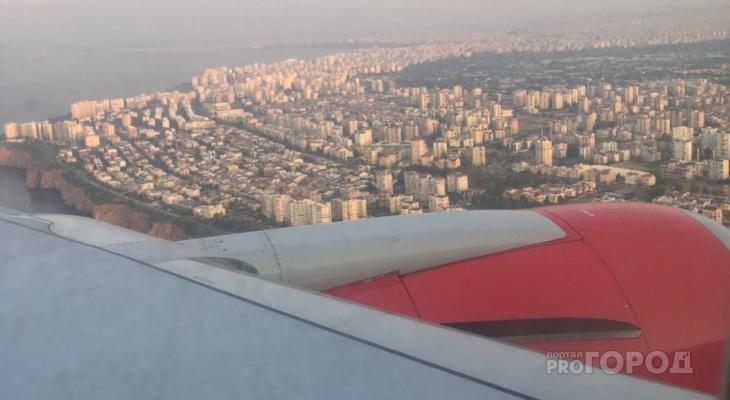 Стала известна возможная дата открытия Турции для российских туристов