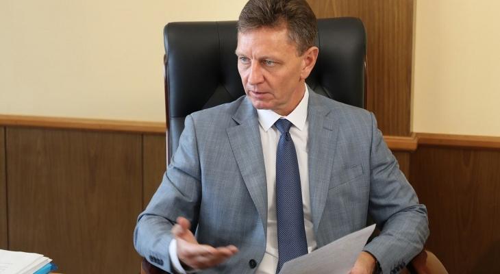 Во Владимирской области начали действовать антиковидные ограничения