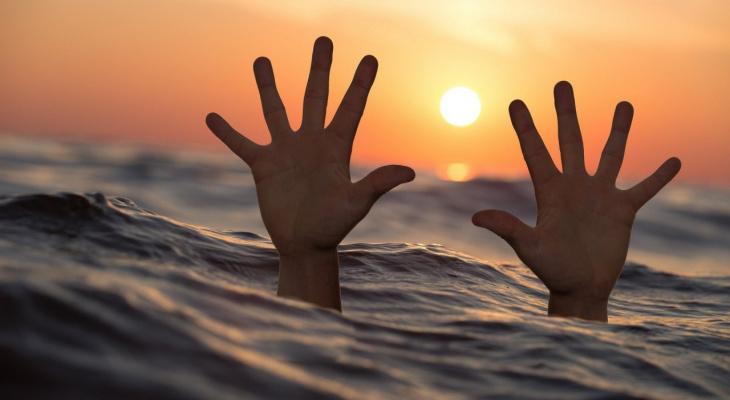 7-летний мальчик пошёл на речку со старшими братьями и утонул