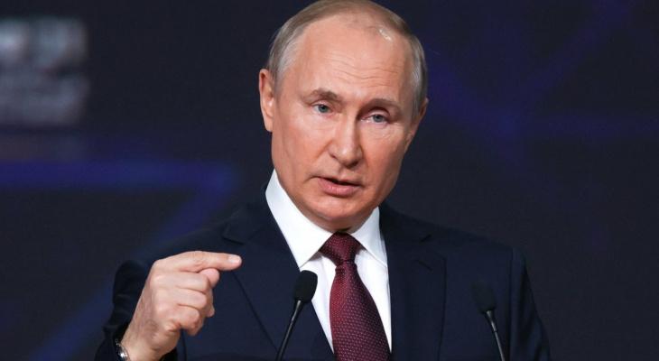 Путин предложил ввести новые льготы для семей с детьми