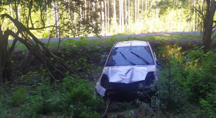 Во Владимирской области за неделю в ДТП погибли 6 человек