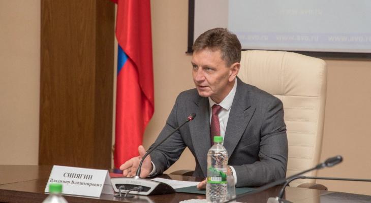 Владимир Сипягин ответил на обвинения фельдшера скорой помощи